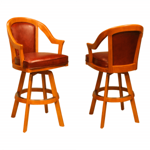S3507 Bar Counter Swivel Stool
