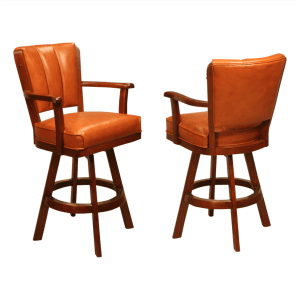S3590 Bar Counter Swivel Stool