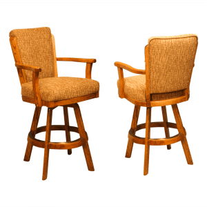 S3598 Bar Counter Swivel Stool