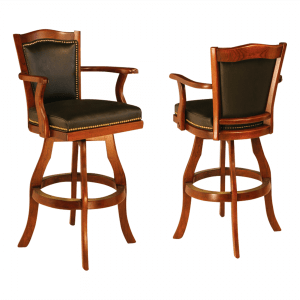 S4217 Bar Counter Swivel Stool