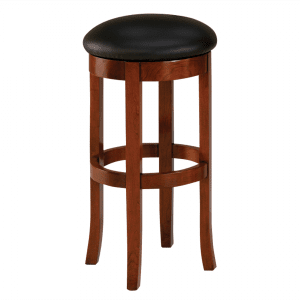S4500 Bar Counter Backless Swivel Stool