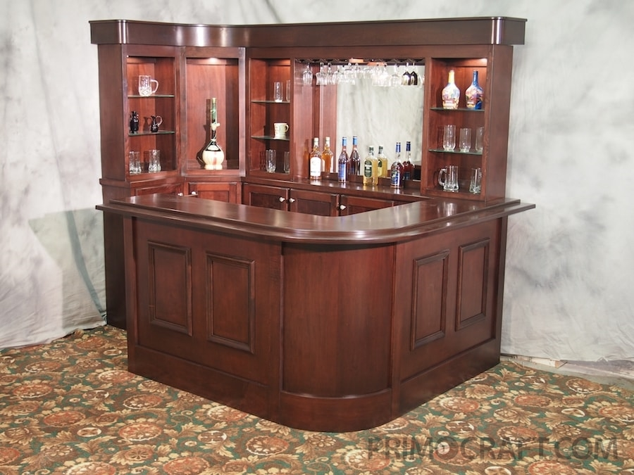 Indy Home Bar