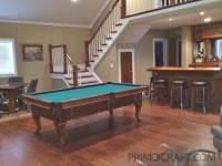 Bonus Room Man Cave Custom Home Bar 200Pxx150Px