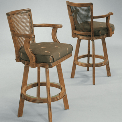 661 with arms bar stool